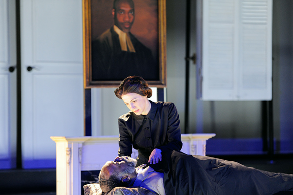 DF City Paper Review — Mourning Becomes Electra (Quintessence Theatre, 17  April 2014) – reclining standards