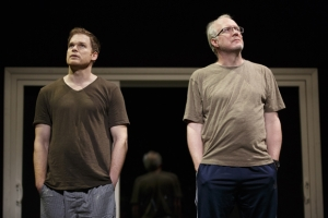 REALITIC JONESES -- Michael C. Hall, Tracy Letts