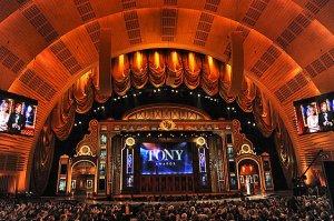 Tony 2014 Stage