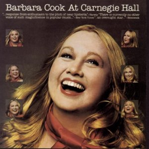 Barbara Cook Carnegie