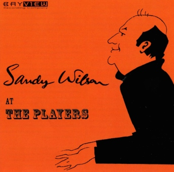 Sandy Wilson -- Composer, Lyricist, Librettist, Raconteur