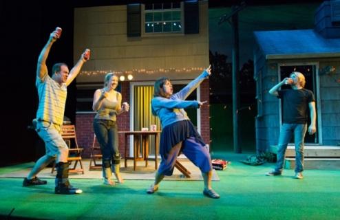 Detroit  (Philadelphia Theatre Company)