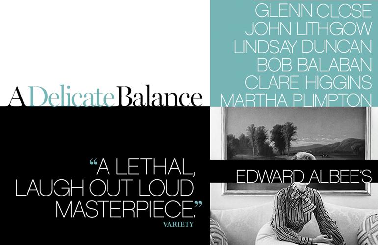 a delicate balance albee
