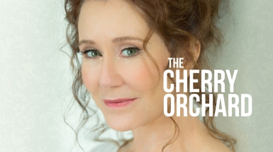 Mary McDonnell in The Cherry Orchard at People's Light and Theatre (Photo Dennys Ilic)