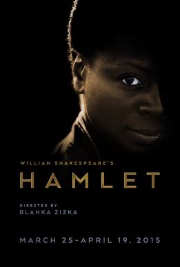 Hamlet at the Wilma Theater