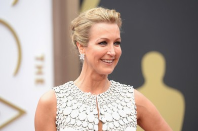 Lara Spencer -- setting the tone for Oscars 2015