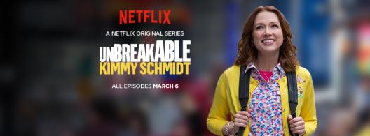 Unbreakable Kimmy Schmidt Promo