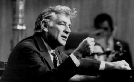 Leonard Bernstein Mass (RC Cover Image)