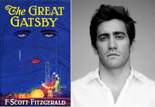 Fitzgerald & Gyllenhaal Cover