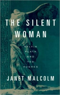 SILENT WOMAN (Janet Malcolm) Cover