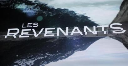 Les Revenants Title