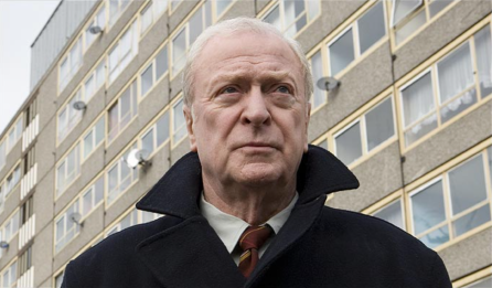 Michael Caine -- RS