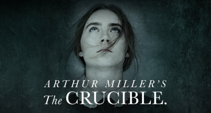 THE CRUCIBLE -- Main Image