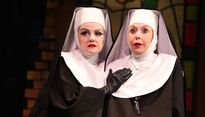 The Divine SisterBucks County Playhouse