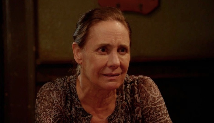 H&P Laurie Metcalf Photo
