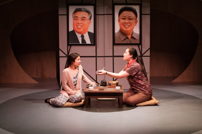 Bi Jean Ngo & Mina Kawahara (2)
