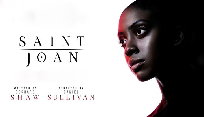 SAINT JOAN (review image)