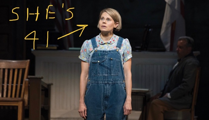 Celia Keenan-Bolger 41 Photo
